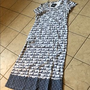 NWT Margaritaville summer dress